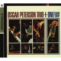 Oscar Peterson Trio - Plus One - CD digipack