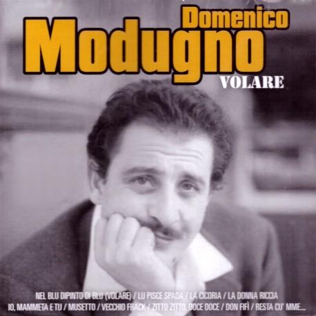 Domenico Modugno - Volare - CD
