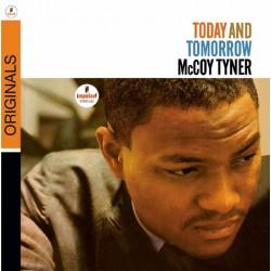 Mccoy Tyner - Today And Tomorrow - CD digipack