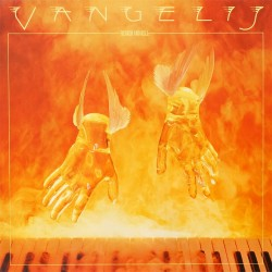 Vangelis - Heaven and Hell - CD