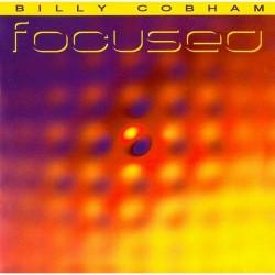 Billy Cobham - Focused - CD