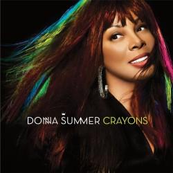 Donna Summer - Crayons - CD digipack