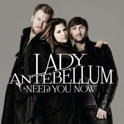 Lady Antebellum - Need You Now - CD