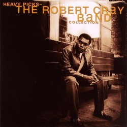 Robert Cray Band - Heavy Picks - Collection - CD