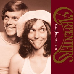 Carpenters - Singles 1969-1981 - CD