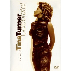 Tina Turner - Celebrate The Best Of - DVD