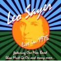 Leo Sayer - Live in 1975 - CD