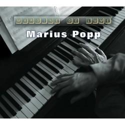 Marius Popp - Margine de lume - CD Digipack