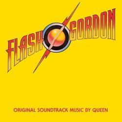 Queen - Flash Gordon - CD