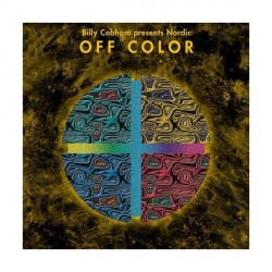 Billy Cobham - Nordic Off Colour - CD