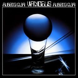Vangelis - Albedo 0.39 - CD