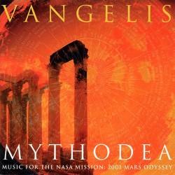 Vangelis - Mythodea - 2001 Mars Odyssey - CD