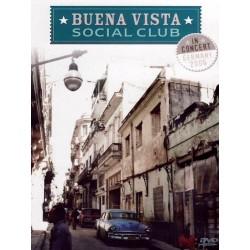 Buena Vista Social Club - In Concert Germany 2006 - DVD