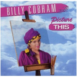 Billy Cobham - Picture This - CD