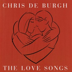 Chris de Burgh - Love Songs - CD