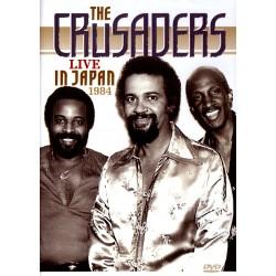 Crusaders - Live In Japan 1984 - DVD