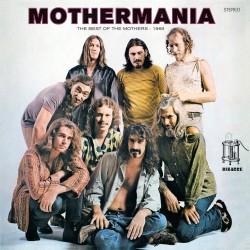Frank Zappa - Mothermania - CD