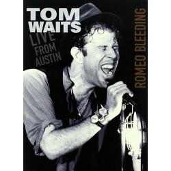 Tom Waits - Romeo Bleeding - DVD