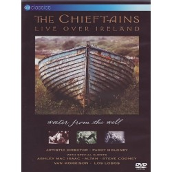 Chieftains - Water From The Well - DVD