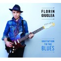 Florin Giuglea - Invitation to the Blues - CD digipack