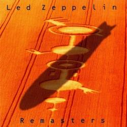 Led Zeppelin - Remasters - 2CD