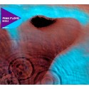 Pink Floyd - Meddle - CD vinyl replica