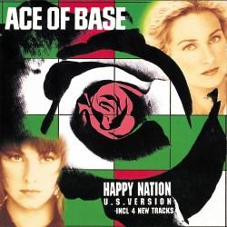 Ace Of Base - Happy Nation Us Version - CD