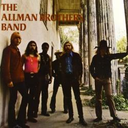 Allman Brothers Band - Allman Brothers Band - CD