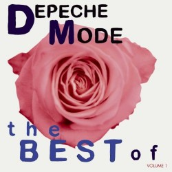 Depeche Mode - The Best Of Depeche Mode 1 - CD + DVD