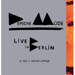 Depeche Mode - Live In Berlin - 2CD digipack