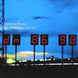 Depeche Mode - Singles 86-98 - 2CD