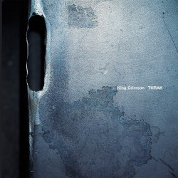 King Crimson - Thrak - CD