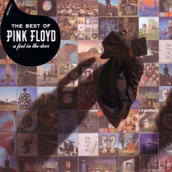 Pink Floyd - A Foot In The Door - Best of Pink Floyd - CD