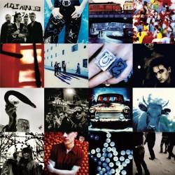 U2 - Achtung Baby - CD