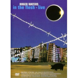 Roger Waters - In The Flesh - DVD