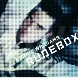 Robbie Williams - Rudebox - CD