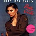 "Lisa Dalbello - Pretty Girls - vinyl single 12"""