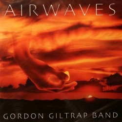 Gordon Giltrap - Airwaves - CD