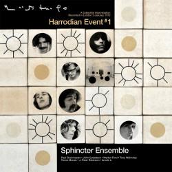Sphincter Ensemble - Harrodian Event No.1 - CD