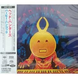 Herbie Hancock - Headhunters - Japan SACD Hybrid