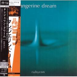 Tangerine Dream - Rubycon - Japan SACD-SHM vinyl replica
