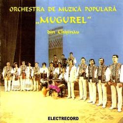 Orchestra de muzică populară MUGUREL - CD