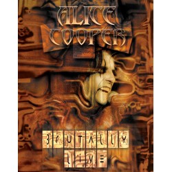 Alice Cooper - Brutally Live - DVD