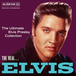 Elvis Presley - The Real... Elvis - CD
