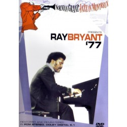 Norman Granz Jazz In Montreux - Presents Ray Bryant '77- DVD