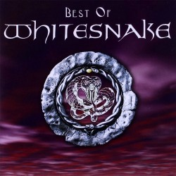 Whitesnake - Best Of Whitesnake - CD
