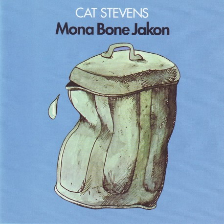 Cat Stevens - Mona Bone Jakon - CD