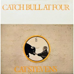 Cat Stevens - Catch A Bull At Four - CD