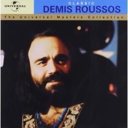 Demis Roussos - Universal Masters - CD