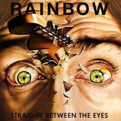 Rainbow - Straight Between The Eyes - CD